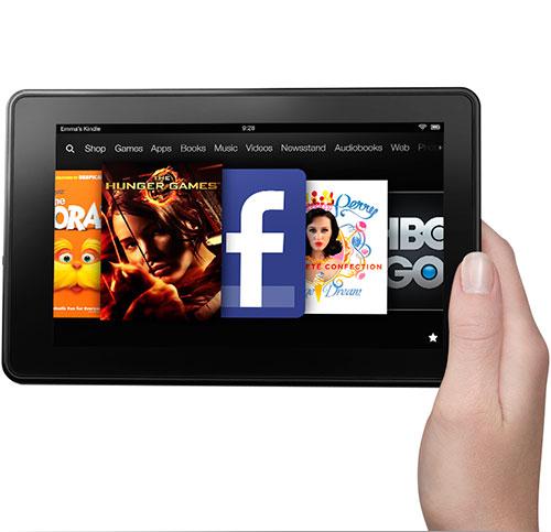 德国亚马逊Kindle Fire特价