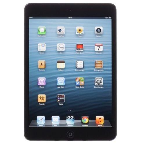 Apple iPad mini Wi-Fi + 4G 16GB schwarz
