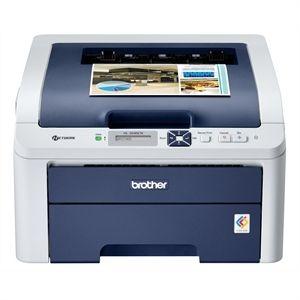 Brother HL-3040CN Farblaserdrucker 彩色激光打印机