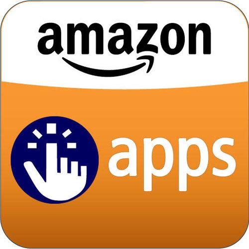 Amazon App Store (Android) 免费App游戏
