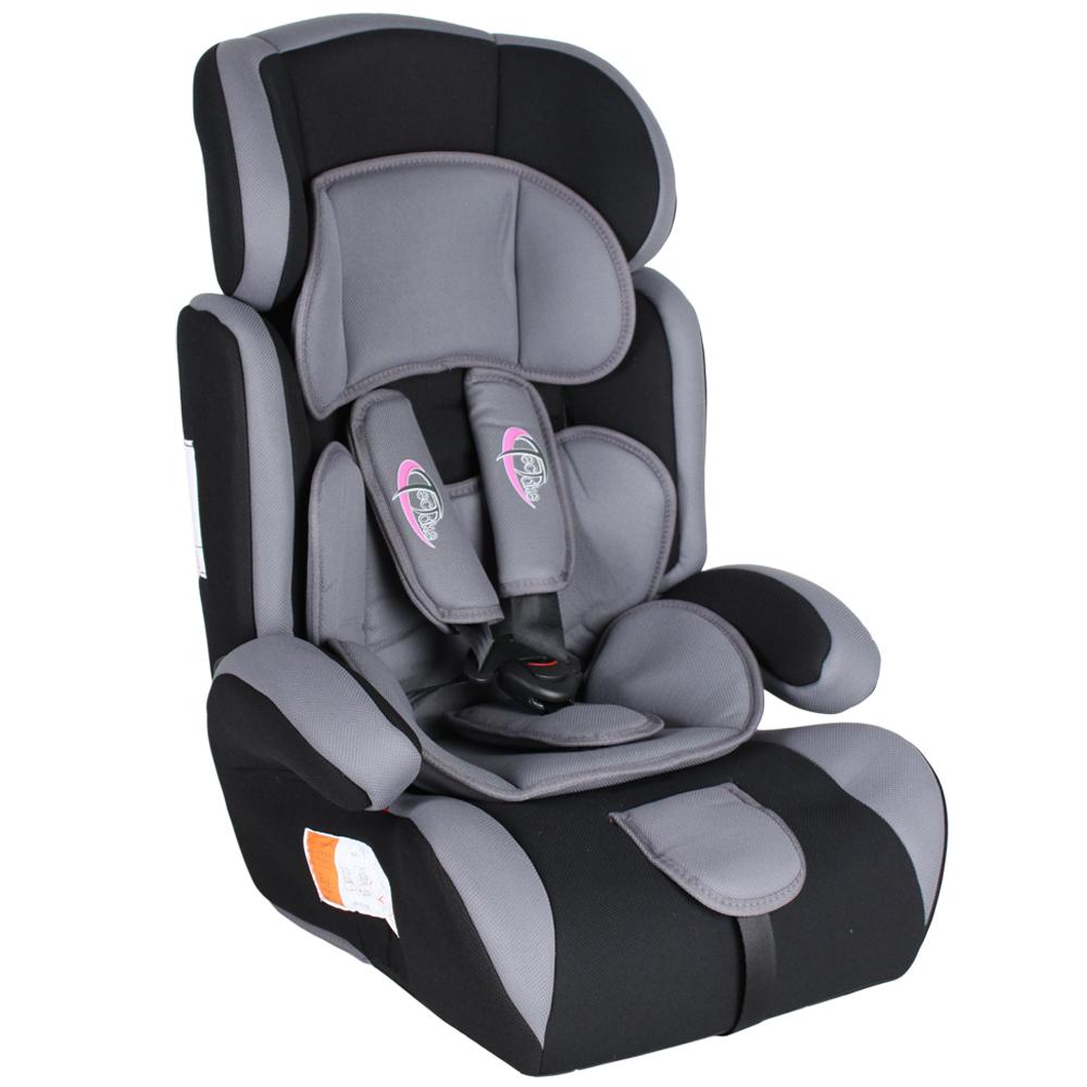 Autokindersitz TECTAKE, für Kids von 9 bis 36kg und 1 bis 12 Jahre 儿童汽车安全座椅