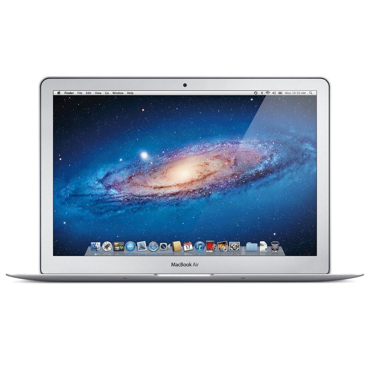 MacBook Air Intel i5 1.7GHz 4GB 11寸 64GB SSD