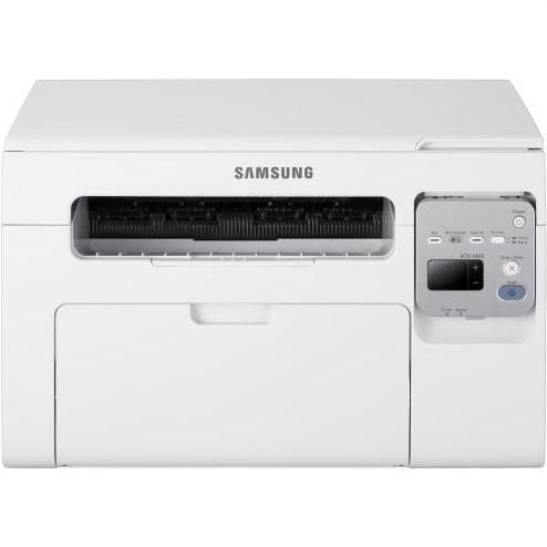 Samsung SCX-3405 三合一多功能激光打印机