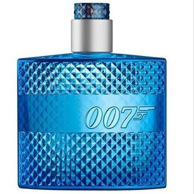 James Bond 007 香水 125ml