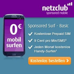 netzclub sponsored surf