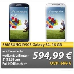 Samsung I9505 Galaxy S4 16 GB 手机