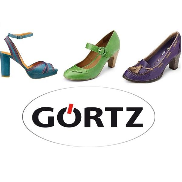 Görtz 网上鞋店