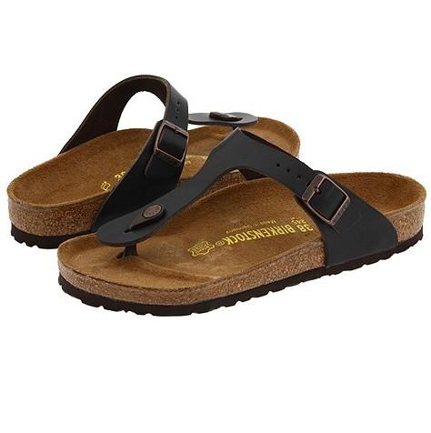Birkenstock勃肯凉鞋