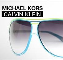 夏日墨镜粉墨登场~ Calvin Klein太阳镜