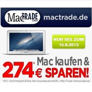 MacTrade 苹果产品