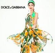 精美印花 Dolce & Gabbana女装鞋包特卖