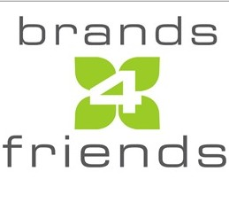 Brands4friends中文购物教程