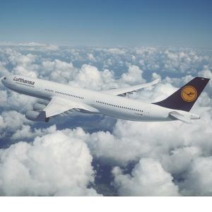 Lufthansa汉莎航空复活节活动