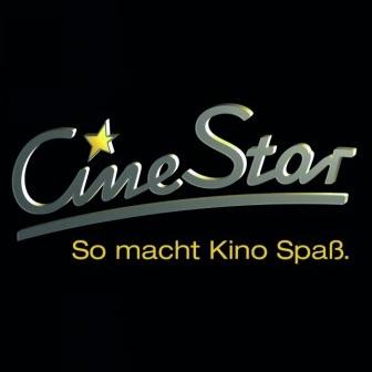 CineStar旗下电影院