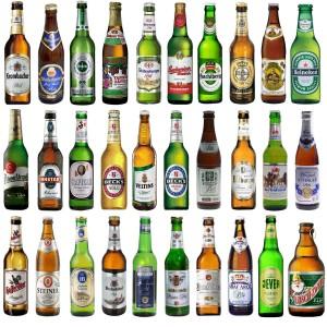 慕尼黑啤酒节啤酒 + 啤酒杯