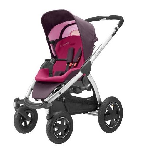 Maxi-Cosi Mura 4 豪华高级婴儿车