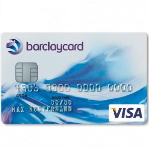 Barclaycard 信用卡教程