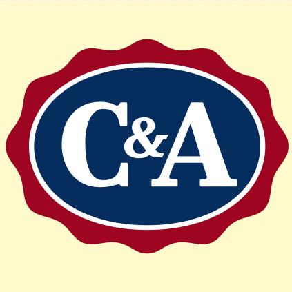 著名品牌C&A新款特卖