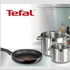法国著名厨具 Tefal
