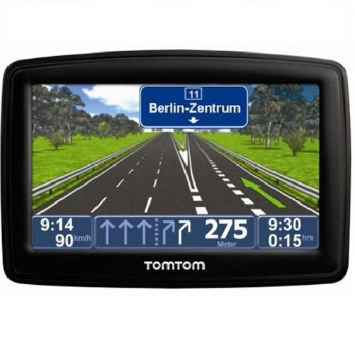 汽车导航第一品牌TomTom 最新导航仪4GB版