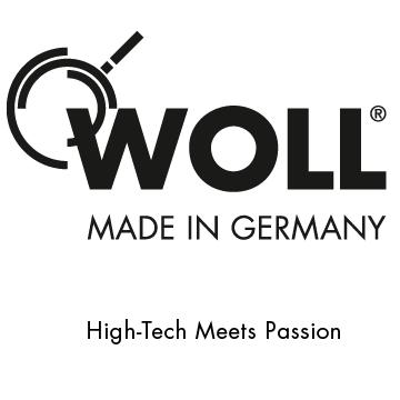 德国手工生产高端不粘锅WOLL