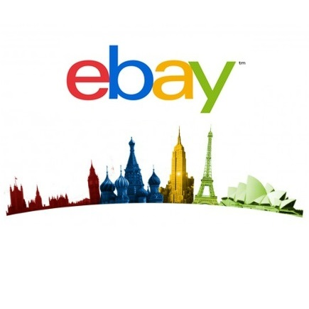 eBay网站