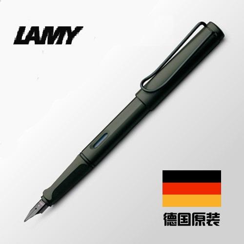德国卓越书写品牌LAMY凌美