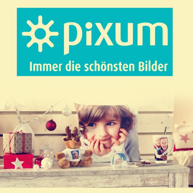 相片创意制作网站Pixum