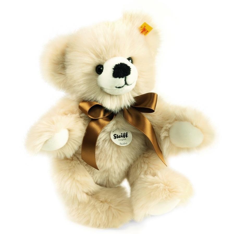 德国STEIFF泰迪熊玩偶
