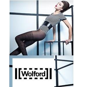 奥地利顶级内衣品牌Wolford