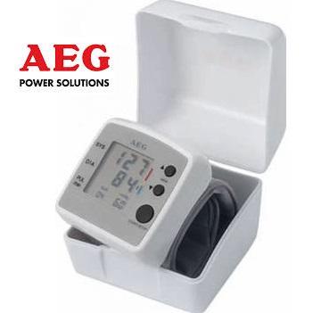 AEG BMG 4922手腕血压仪
