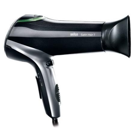 Braun Satin Hair系列美发工具