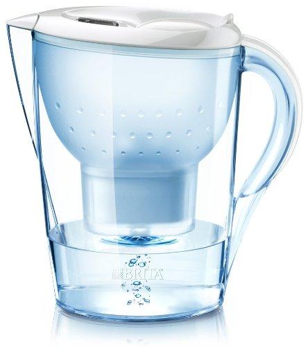 BRITA Marella XL Wasserfilter 滤壶+滤芯