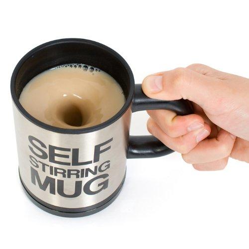 Die selbstrührende Tasse自动搅拌马克杯