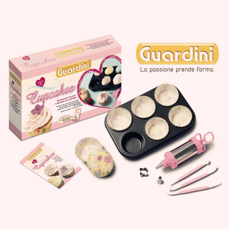 意大利著名烘焙工具哥帝尼Guardini