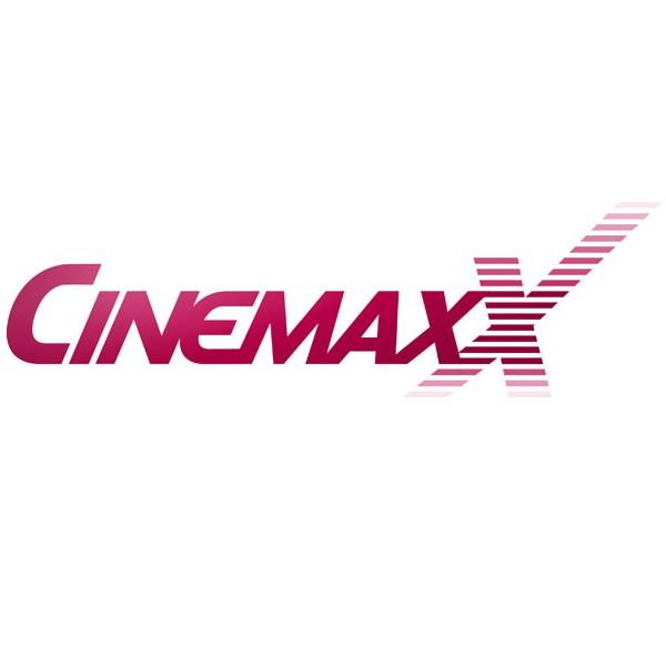 CINEMAXX电影票