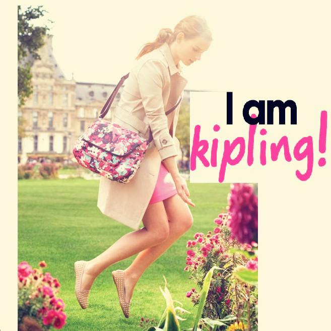 kipling猴子包包闪购