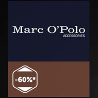 马可波罗Marc O'Polo男女箱包+童装闪购