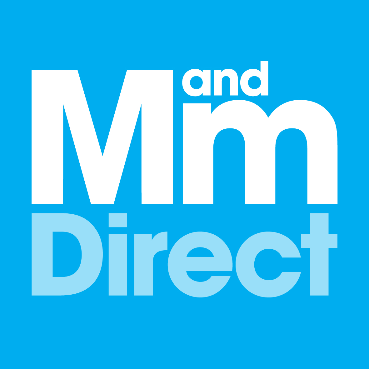 MandMdirect 网站迎新年