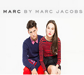 Marc by Marc Jacobs男女服饰