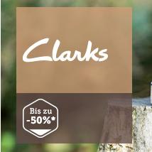 Clarks男女鞋