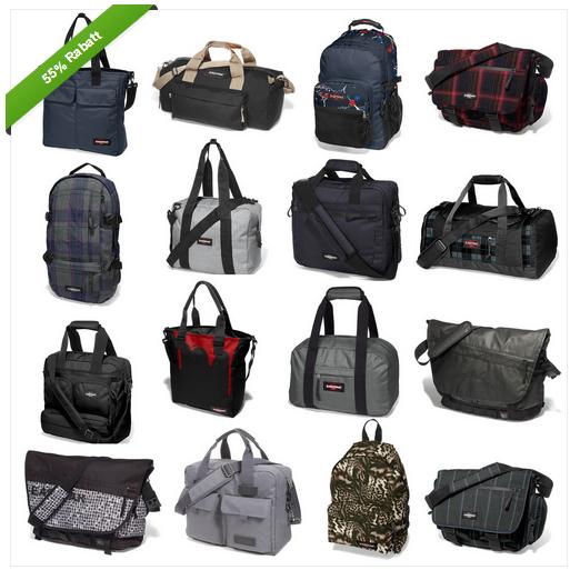 Eastpak 书包、休闲背包