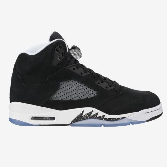 Nike Air Jordan 5 Retro乔丹5代篮球鞋 正式发售
