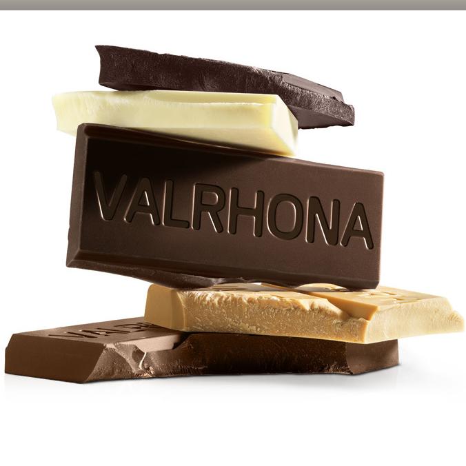 Valrhona法国顶级巧克力