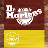Dr. Martens马丁靴经典款闪购