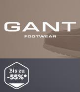 GANT男鞋特卖