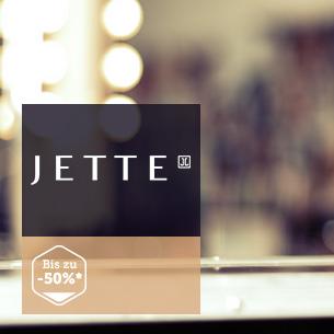 德国JETTE品牌真皮女鞋