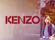 KENZO男女服饰