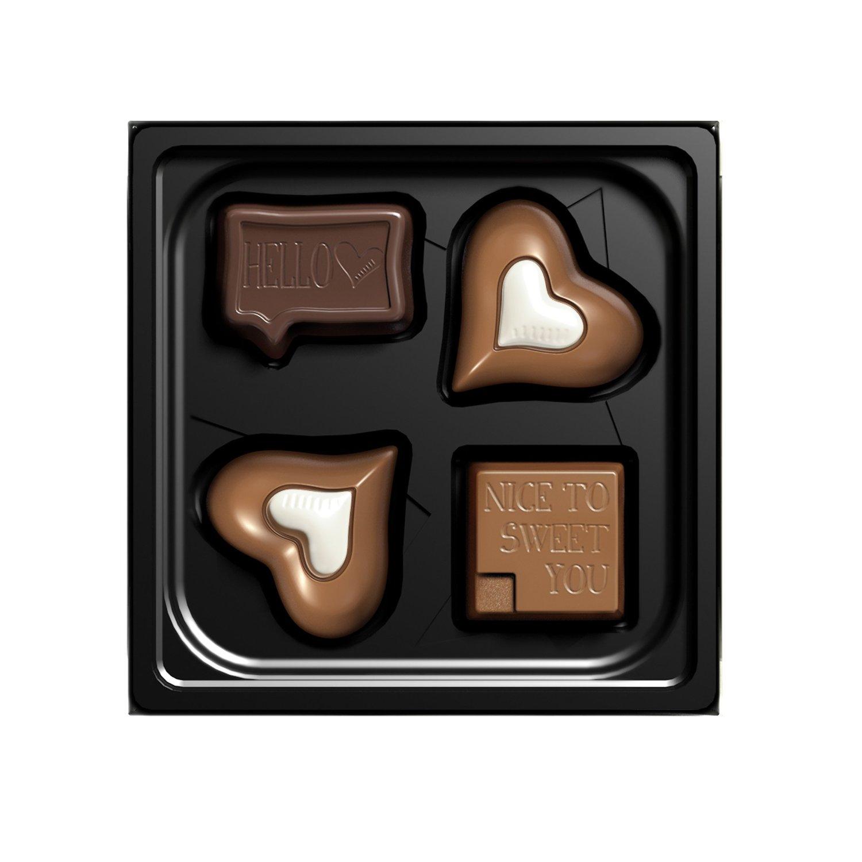 "Lindt巧克力冬季特别温暖活动""谢谢你,亲爱的邻居"""