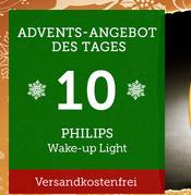 Philips唤醒灯